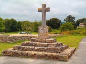 Cruz de Piedra de Celorio, Llanes - Celoriu.com