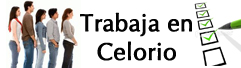 Trabaja en Celorio