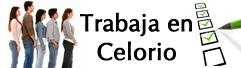 Trabaja en Celorio