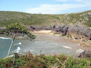 Playa de la Tayada - Celoriu.com