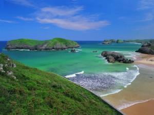 Playa de Borizu - Celoriu.com