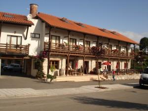 Hotel Morán Playa Celorio - Guía turística de Celoriu.com