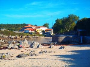 Playa de Palombina - Celoriu.com todos los derechos reservados