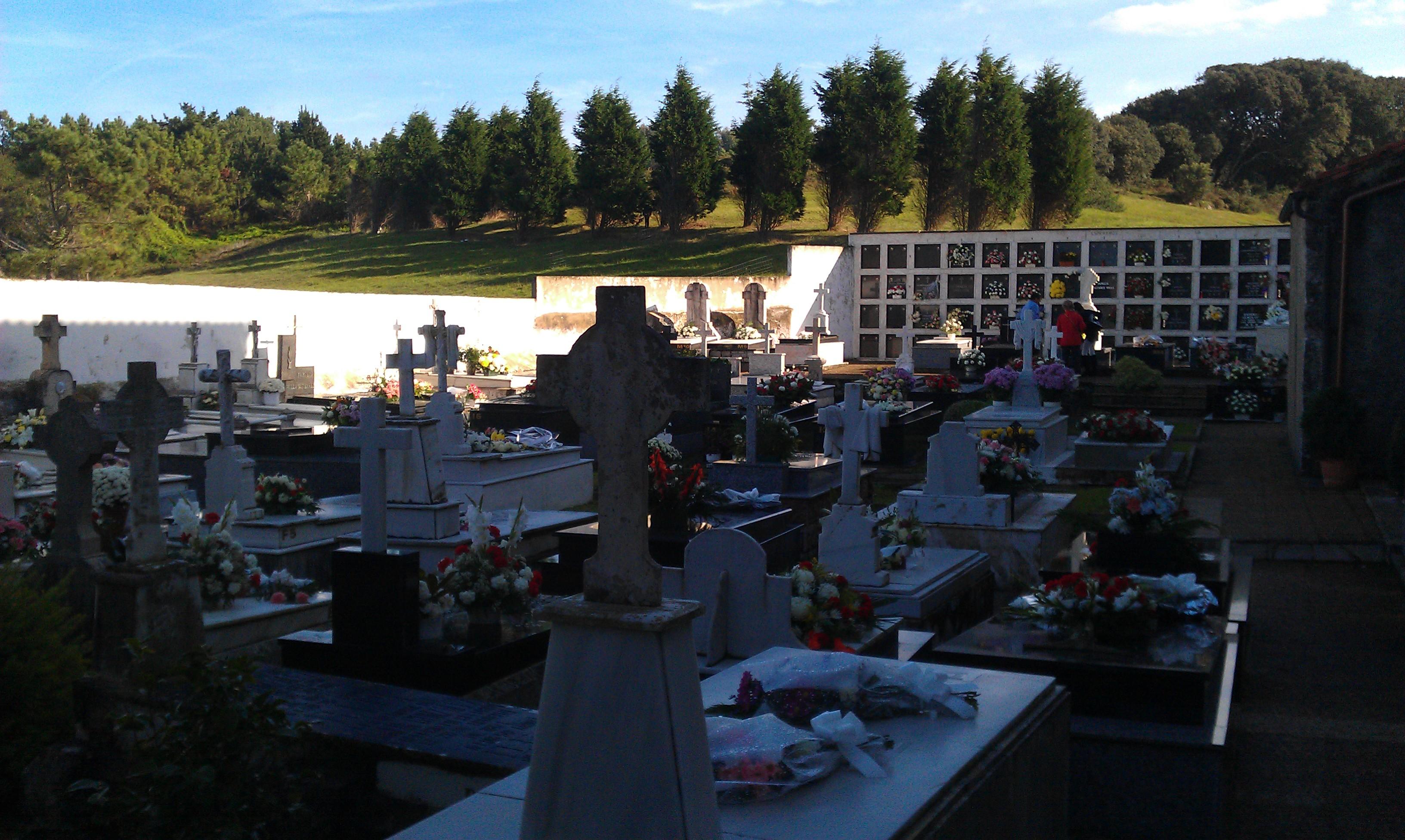 Celorio adorna su cementerio noticias for Cuarto lleno de rosas