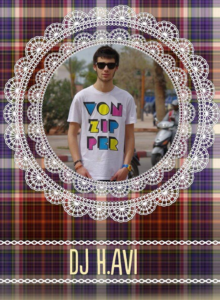 Cartel del concurso con la foto de Javi Gavito como vencedor - Celoriu.com