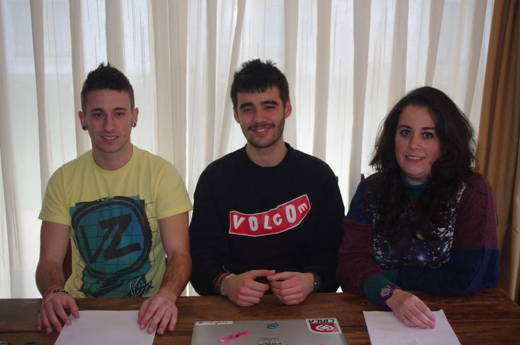 Carlos Mallada, Javi Gavito y Vanesa Carriles optan a la elección de Junta Vecinal de Celorio (Llanes) - Celoriu.com
