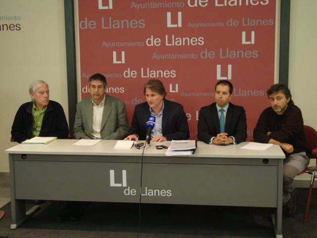 PGOLL Informe Alegaciones sugerencias y observaciones abril 2012 - Celoriu.com