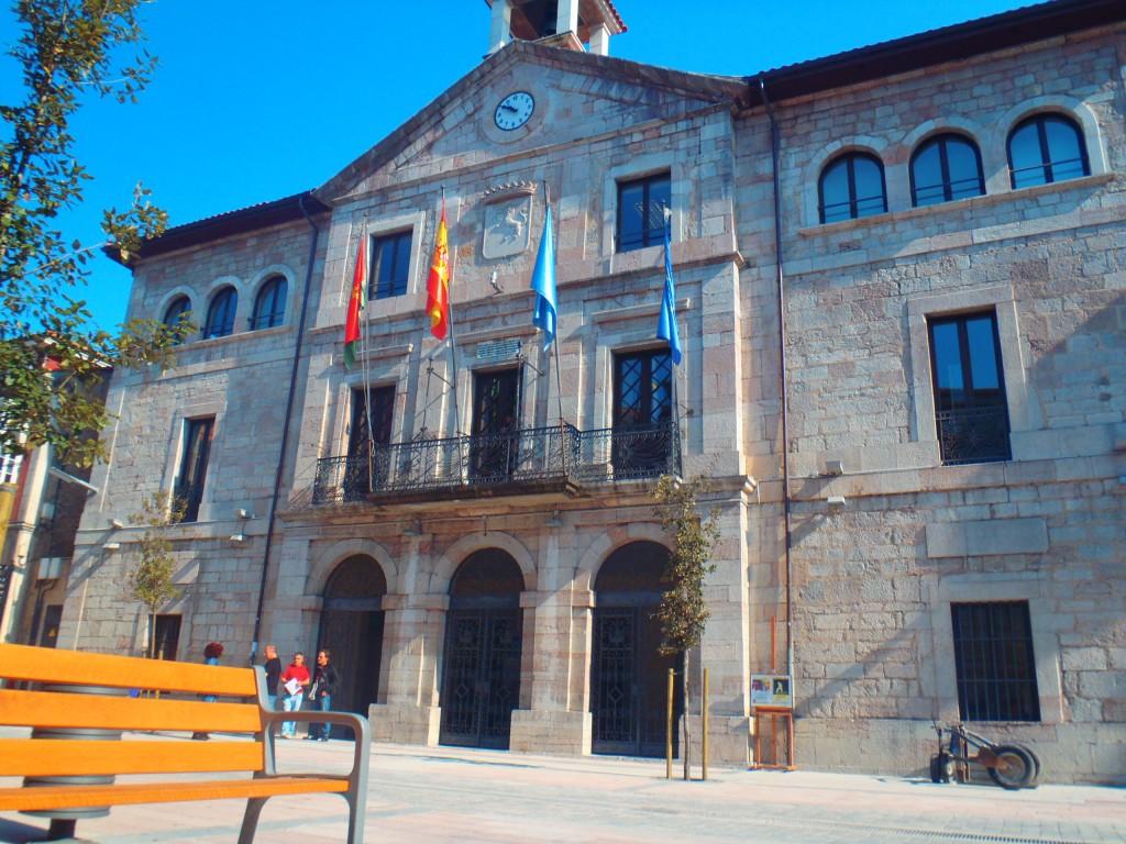 Ayuntamiento de Llanes - Celoriu.com