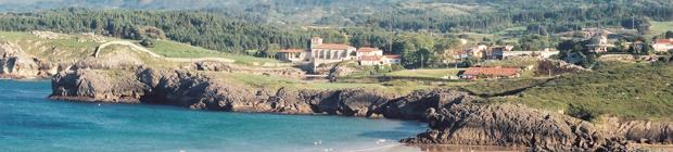 Celorio desde el mar - Celoriu.com