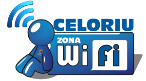 CELORIU, ZONA WIFI