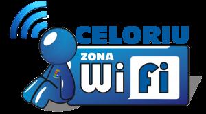 CELORIU, ZONA WIFI