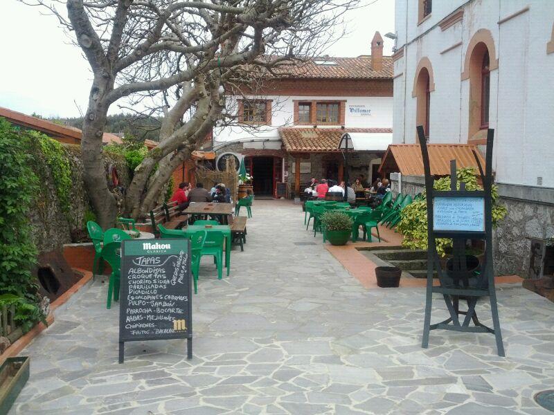 Restaurante Sidrería Villamar de Celorio - Celoriu.com