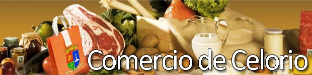 Guía de comercios de Celorio - Celoriu.com