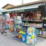Kisoko de la Rotonda en Celorio - Celoriu.com