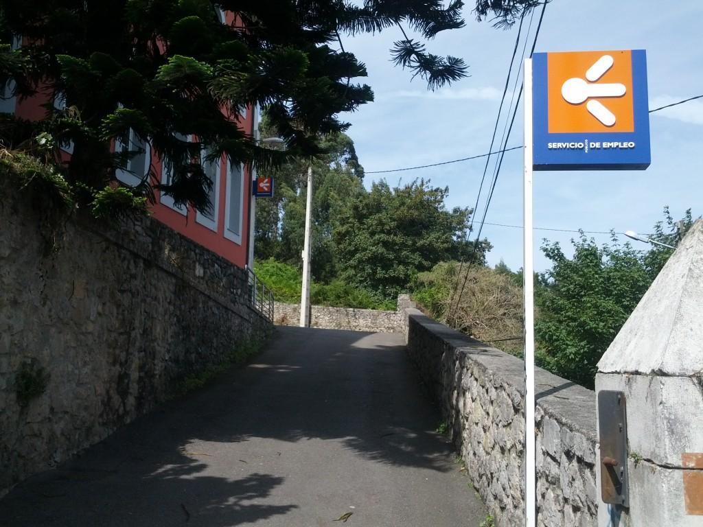 Oficina de empleo de Llanes - Celoriu.com