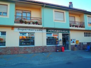 Supermercado Peñamesada Celorio - Celoriu.com