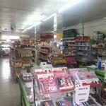 Supermercado Peñamesada en Celorio, Llanes - Celoriu.com