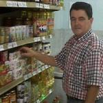 Supermercado Salgay en Celorio - Celoriu.com