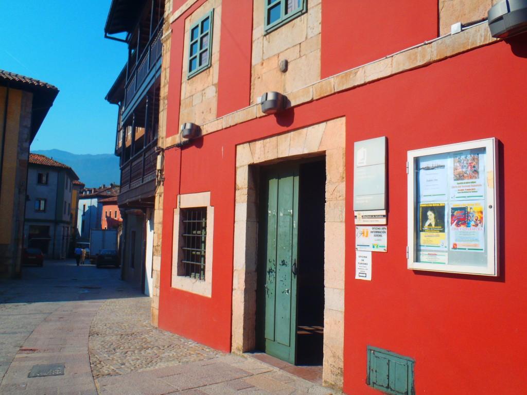 Cine en la Casa de Cultura de Llanes - Celoriu.com