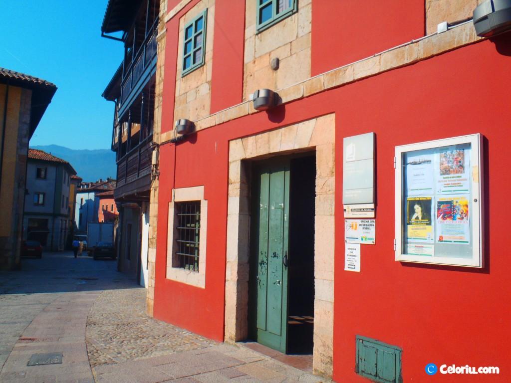 Casa de cultura de Llanes. Cursos y talleres municipales - Celoriu.com