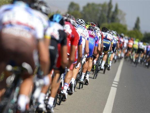 La Vuelta Ciclista a España 2013 pasará de nuevo por Llanes - Celoriu.com