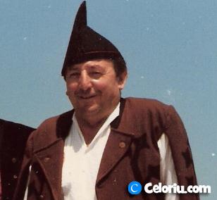 Antonio Álvarez Pérez - Celoriu.com