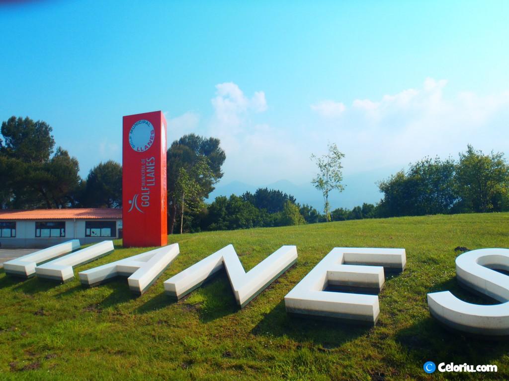 Campo de Golf de Llanes - Tu Voz - Turismo - Celoriu.com