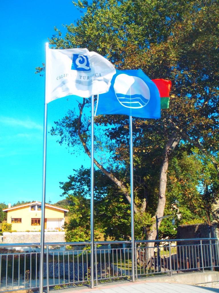 Palombina renovó este año el distintivo Q de Calidad Turística - Celoriu.com