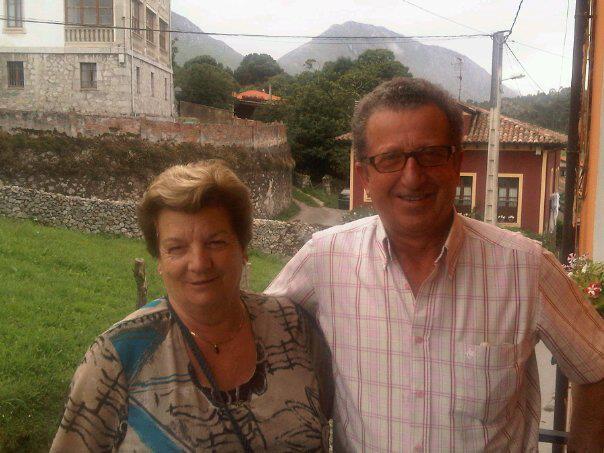Fallece Miguel ängel Tamés, Taxista de Celorio - Celoriu.com