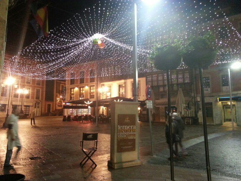 Cabalgata de Reyes de Llanes 2013 - Celoriu.com