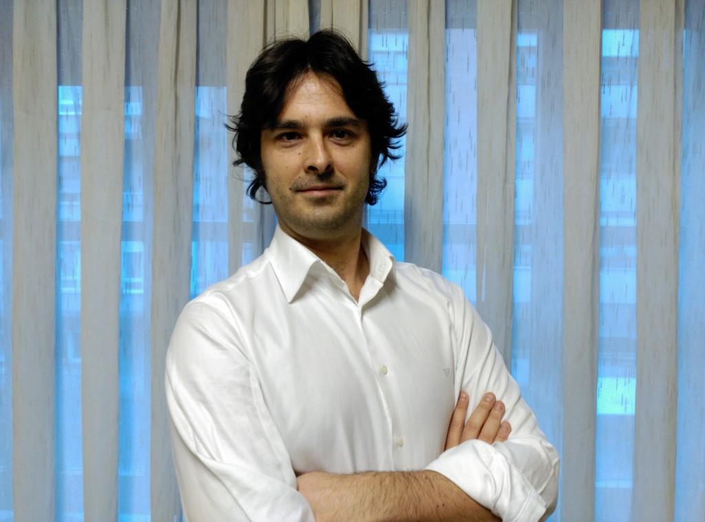Enrique Riestra, candidato de VecinosxLlanes a la alcaldía de Llanes - Celoriu.com