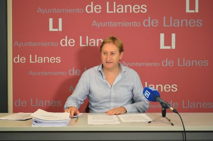 José Herrero entrevista al candidato del PSOE de Llanes - Celoriu.com