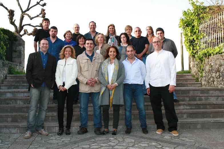 MariGarcia de la Llana entrevista como candidata de FORO a las elecciones - Celoriu.com